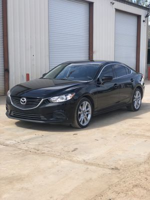 2017 Mazda 6 for Sale in Hickman, CA
