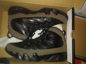 Jordan 9 Olive for Sale in St. Louis, MO