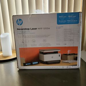 HP Neverstop Laser Printer for Sale in Orland Park, IL