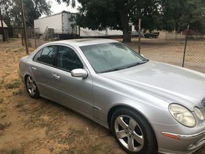 Mercedes Benz e 500 parts for Sale in Oak Glen, CA