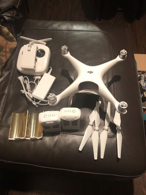 DJI phantom 4! for Sale in MIDDLE CITY WEST, PA