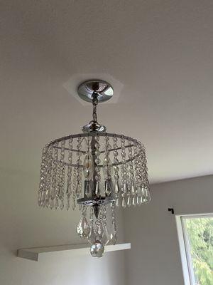 Chandelier light for Sale in Kent, WA