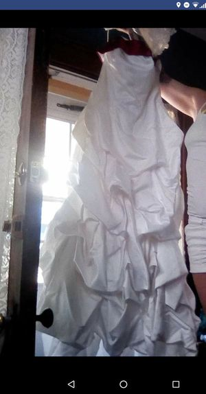 Wedding dress for Sale in Cleveland, OH
