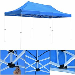 Waterproof Pop Up Canopy COMML. Instant Canopy 10x20 for Sale in Diamond Bar, CA
