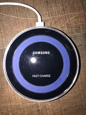 Samsung Fast Phone Charger for Sale in Mountain City, TN