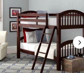 Bunk Bed (Twin)- FREE!! for Sale in Kirkland,  WA