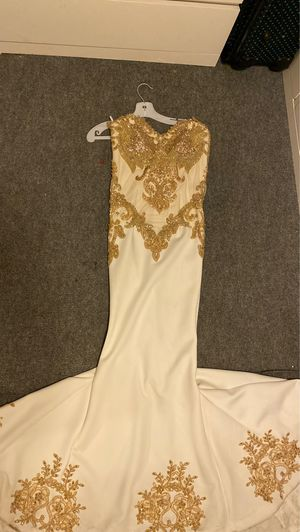 Prom/wedding dress for Sale in El Segundo, CA