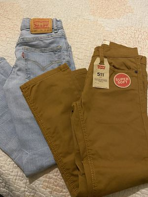 Levi's for Sale in Dallas, TX