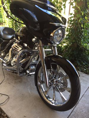 2013 Harley Davidson Motorcycle for Sale in Woodbridge, VA