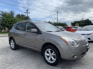 Nissan-rogue-2009 for Sale in Kissimmee, FL