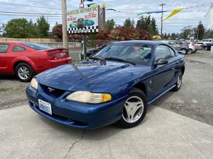 1998 Ford Mustang for Sale in Lakewood, WA