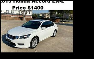ֆ14OO_2013 Honda Accord for Sale in Long Beach, CA