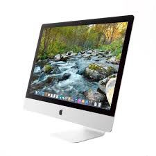 "Apple imac 27"" 2013 i5 cpu 1tb hd 8gb ram ms office photoshop premiere final cut pro and lot of software wireless apple mouse and keyboard for Sale in Houston, TX"