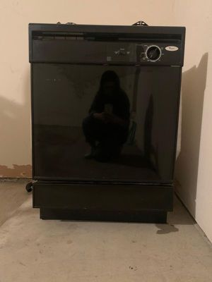 Whirlpool disher for Sale in Frisco, TX