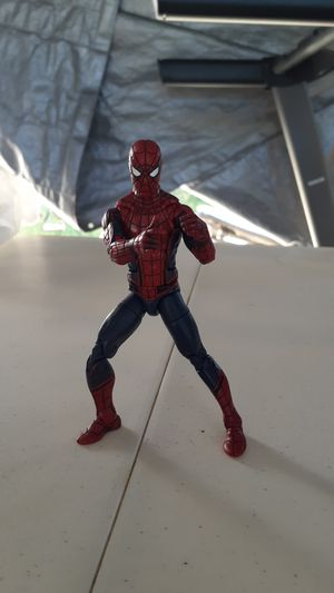 Action Figure Spider Man for Sale in San Diego, CA