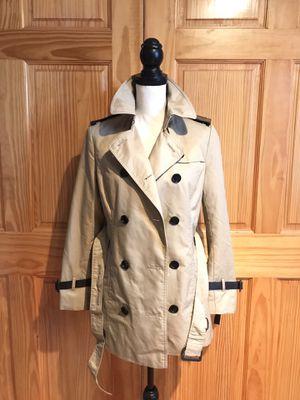 Burberry London Prorsum Trench Coat for Sale in Philadelphia, PA