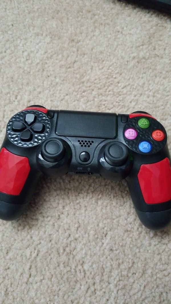 Ps4 pro gaming controller