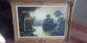 Oil painting for Sale in Boynton Beach, FL