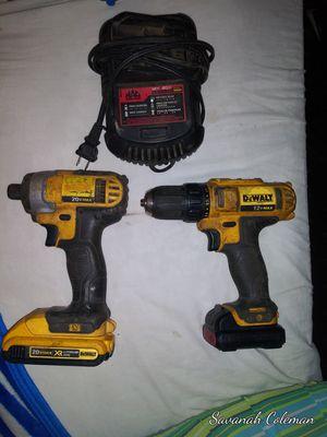 Dewalt Milwaukee drill bits for Sale in Lexington, KY