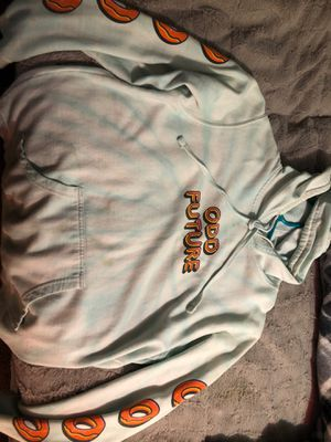 odd future hoodie for Sale in Whittier, CA