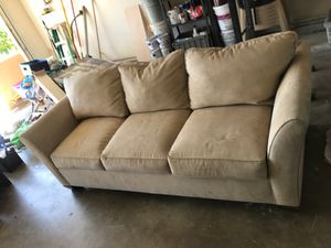 Free couch for Sale in Irvine, CA