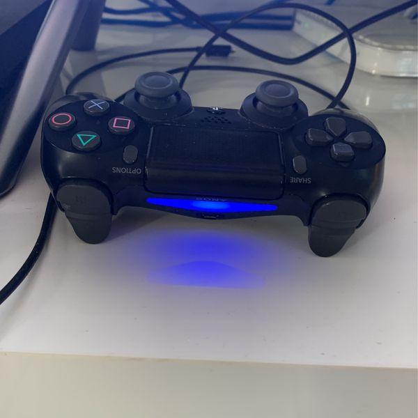PS4 PlayStation 4