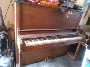 Piano, need gone for Sale in Redlands, CA