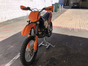 Ktm 300 XCW for Sale in San Diego, CA