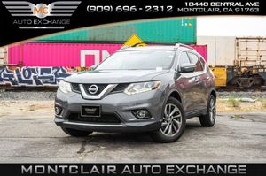 2015 Nissan Rogue for Sale in Montclair, CA