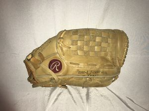 Rawlings super size rsg1 softball glove for Sale in Vancouver, WA