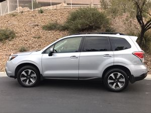 2018 Subaru Forester All Wheel Drive, fully Loaded and priced $3-4K under market value for Sale in Las Vegas, NV