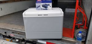 Thermoelectric cooler coleman for Sale in Columbus, OH