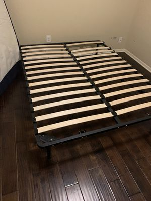 Bed Frame Free for Sale in Sugar Land, TX