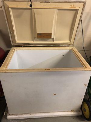 Kenmore top load freezer for Sale in JUPITER INLET, FL