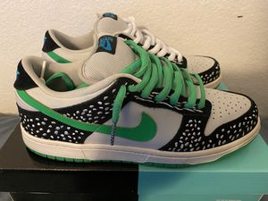 "Nike SB Dunk ""Loon"" (2010) for Sale in Las Vegas, NV"