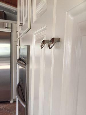 Kitchen cabinet pulls for Sale in Vista, CA