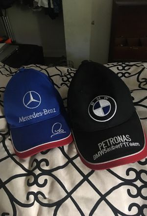 BMW hats for Sale in Brentwood, MD