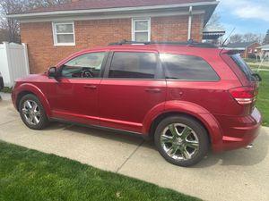 Dodge Journey 2010 sxt AWD for Sale in Warren, MI