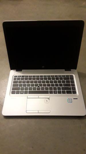 HP Elitebook 840 G3- Laptop for Sale in Smyrna, GA