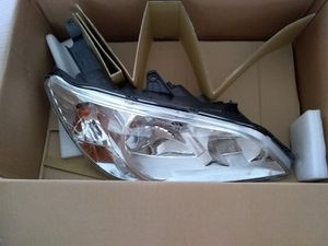 2004-05 Honda Civic Headlights and Passenger Fender New in Box for Sale in Toms River, NJ