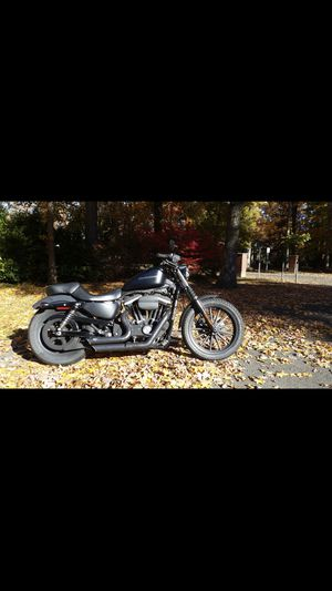 Harley davidson sportster iron 883 for Sale in Trenton, NJ