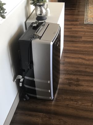 Honeywell Portable Air Conditioner W/ Pump for Sale in Seattle, WA