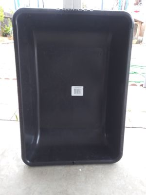Mortar tub (basquet) for Sale in Escondido, CA