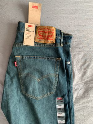 Levi jeans for Sale in Bingham Canyon, UT