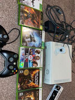 Xbox 360 for Sale in Falls Church,  VA