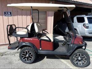 2017 Onward Golf Cart for Sale in Bellaire, TX
