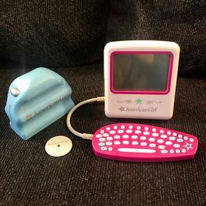 American Girl Doll Computer for Sale in Lynnwood, WA