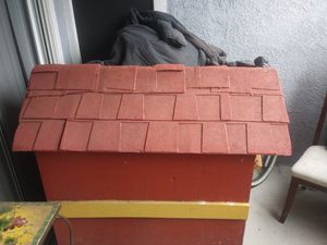 Dog house for sale $200 for Sale in Rialto, CA