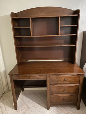 Scottsdale Hutch and Desk 400288, 400287 for Sale in Aventura, FL