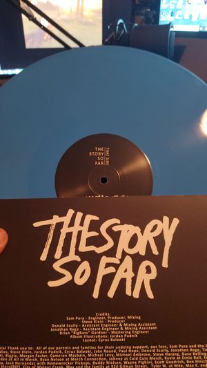 TSSF what you dont see vinyl for Sale in Orlando, FL